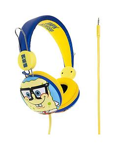 spongebob-squarepants-geek-bob-headphones-yellow