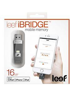 leef-ibridge-16gb-mobile-storage