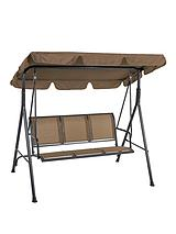 Honolulu 3-Seater Hammock - Copper
