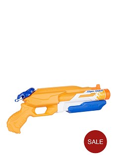nerf-supersoaker-double-drench