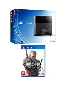 playstation-4-500gb-console-the-witcher-3-wild-hunt