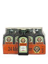24x 2cl Bottles