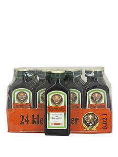 jagermeister-24x-2cl-bottles