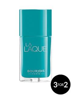 bourjois-la-laque-ni-vernis-bleu-free-bourjois-cosmetic-bag
