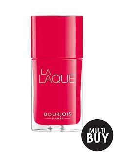 bourjois-la-laque-flambant-rose-and-free-bourjois-manicure-set