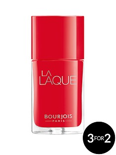 bourjois-la-laque-are-you-reddy-free-bourjois-cosmetic-bag