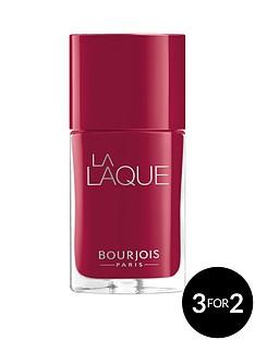bourjois-la-laque-cherry-damour-free-bourjois-cosmetic-bag