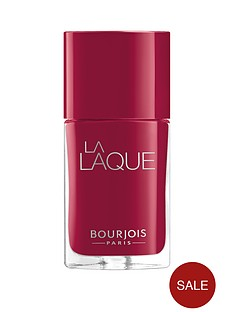 bourjois-la-laque-cherry-damour