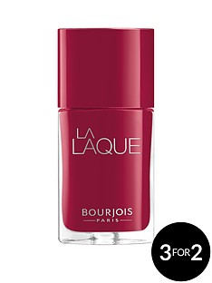 bourjois-la-laque-cherry-damour