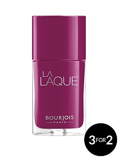 bourjois-la-laque-beach-violet