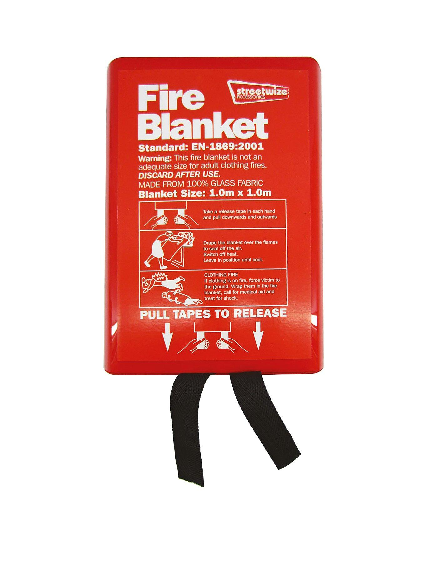 Buy Cheap Fire Blanket Compare Products Prices For Best