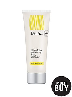 murad-detoxifying-white-clay-body-cleanser-and-free-murad-flawless-finish-gift-set