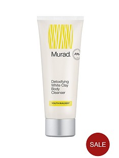 murad-detoxifying-white-clay-body-cleanser