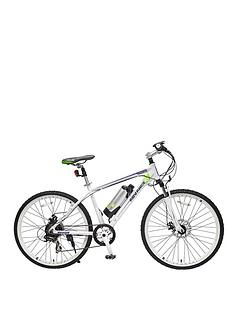 viking-advance-alloy-26-inch-front-suspension-electric-bike-white