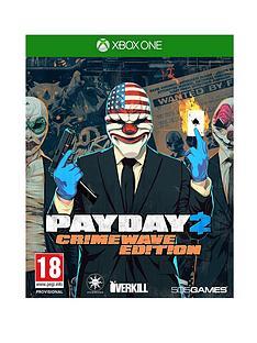 xbox-one-payday-2-crimewave-edition