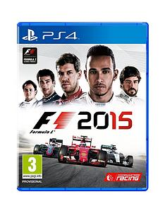 playstation-4-f1-2015