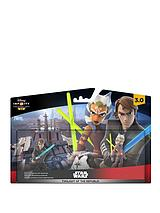3.0 Playset Pack - Twilight of The Republic
