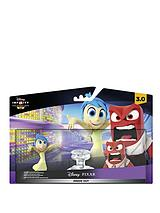 3.0 Playset Pack - Inside Out