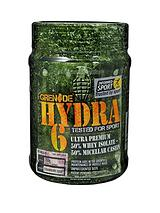 Hydra 6 Protein Strawberry Seige 350g