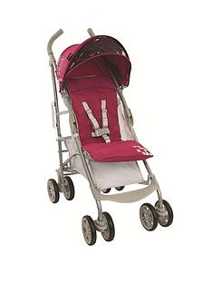 graco-nimbly-stroller-berry