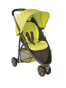 graco-evo-mini-stroller