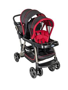 graco-ready-to-grow-tandem-pushchair