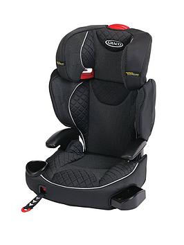 Graco Affix Group 23 Car Seat