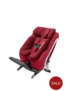 concord-reverso-group-01-isize-car-seat-ruby-red
