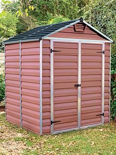 palram-6-x-5ft-skylight-shed