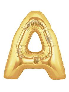 40-inch-gold-alphabet-letter-balloon