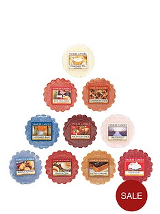 yankee-candle-collection-of-20-assorted-classic-wax-melts