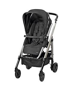 maxi-cosi-loola-modern-pushchair-black