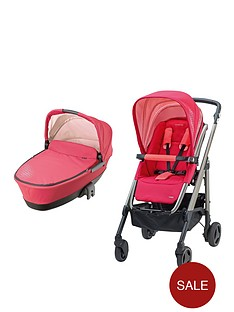 maxi-cosi-loola-and-carrycot-bundle-origami-rose