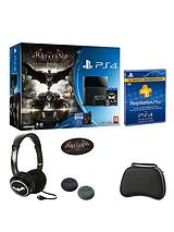 Ultimate Batman: Arkham Knight Console Bundle