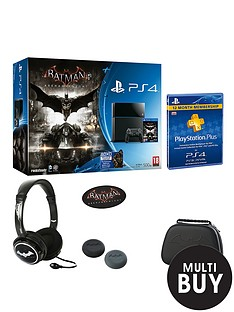 playstation-4-ultimate-batman-arkham-knight-console-bundle
