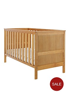 obaby-newark-cot-bed