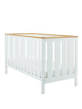 obaby-york-cot-bed