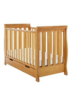 obaby-lincoln-mini-cot-bed-free-sprung-mattress