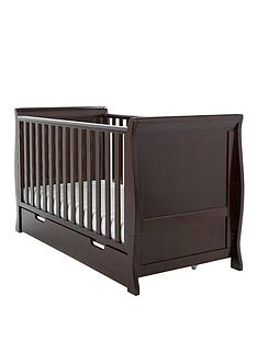 obaby-lincoln-cot-bed