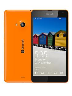 microsoft-lumia-535-smartphone-orange
