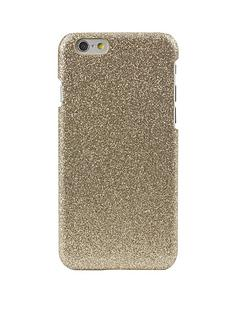 trendz-iphone-6-glitter-hardshell-case-rose-gold