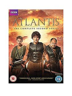 atlantis-complete-series-2-dvd