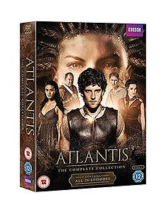 atlantis-complete-series-1-and-2-dvd
