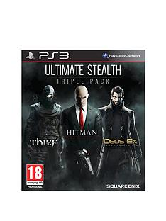 playstation-3-ultimate-stealth-triple-pack-includes-thief-hitman-absolution-and-deus-ex-human-revolution