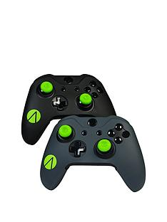 xbox-stealth-xb1-silicone-jackets-and-thumb-grips-twin-pack