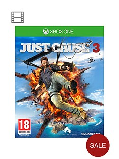 xbox-one-just-cause-3