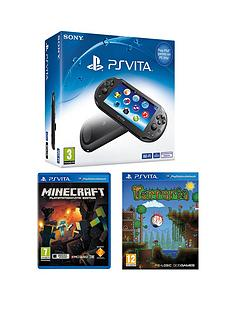 playstation-ps-vita-slim-console-with-terraria-and-minecraft