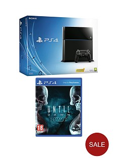 playstation-4-500gb-console-until-dawn