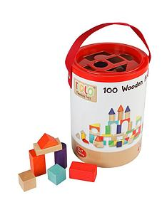 tidlo-100-wooden-blocks