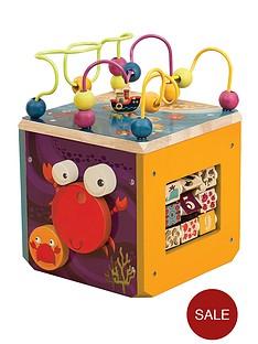 b-underwater-zoo-activity-cube